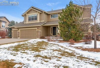 2376 Rusty Ridge Court Colorado Springs CO 80921