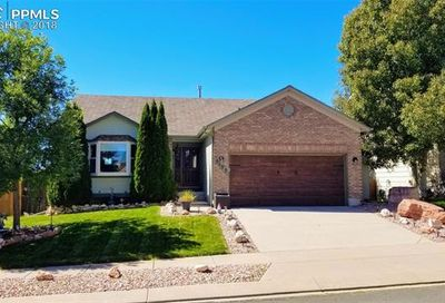 5153 Spotted Horse Drive Colorado Springs CO 80923