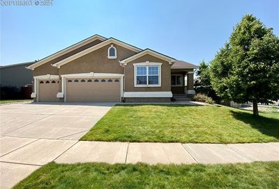 7077 Wood Lily Drive Colorado Springs CO 80923