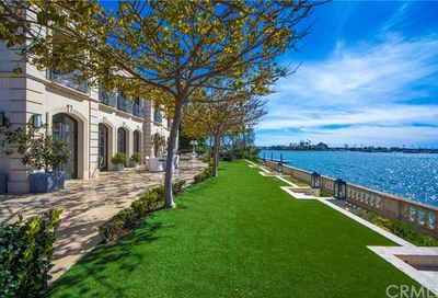 18 Harbor Island Newport Beach CA 92660