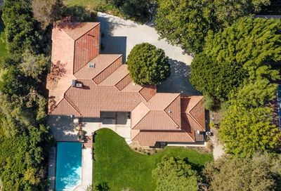 1218 Benedict Canyon Drive Beverly Hills CA 90210