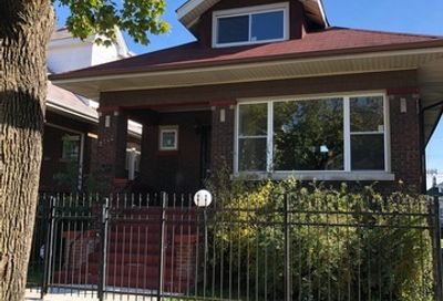 8043 South Throop Street Chicago IL 60620