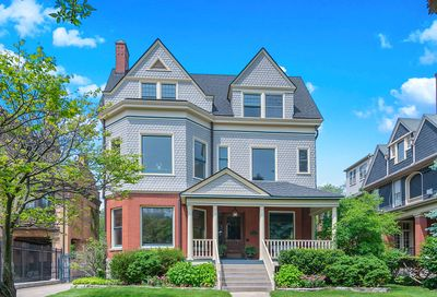 5022 South Greenwood Avenue Chicago IL 60615
