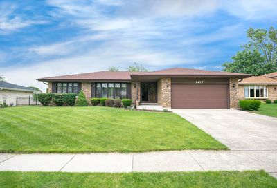 1417 South Williams Street Westmont IL 60559