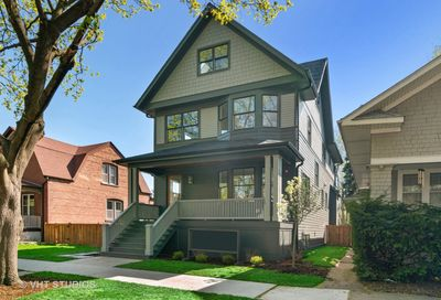 1114 South Scoville Avenue Oak Park IL 60304