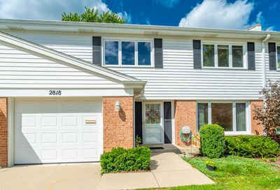 2818 East Bel Aire Drive Arlington Heights IL 60004