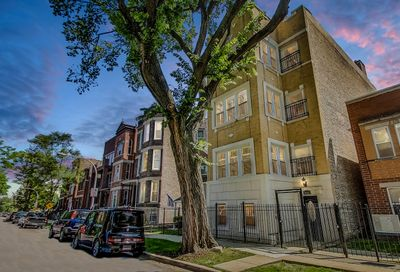 1435 North Rockwell Street Chicago IL 60622