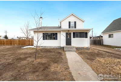330 2nd St Kersey CO 80644
