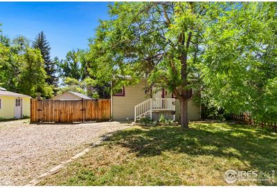 231 N Shields St Fort Collins CO 80521
