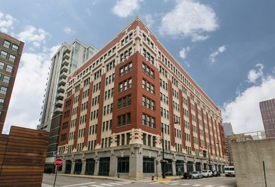 732 S Financial Place Chicago IL 60605
