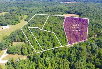 5 Old Highway 48 (Lot 5) Cunningham TN 37052