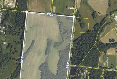Summertown Hwy/Poag Rd Hohenwald TN 38462