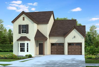602 Oakvale Lane- Lot 109 Mount Juliet TN 37122