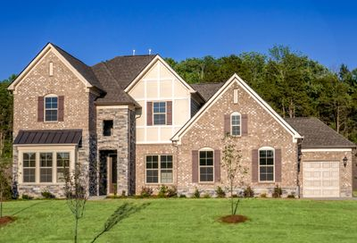 1902 New Bristol Lane- Lot 115 Brentwood TN 37027