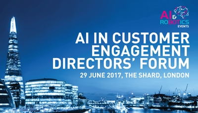 Artificial Intelligence is the future of customer experience