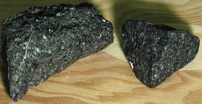 Igneous Rocks  SCC Geology