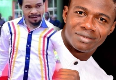 """You are not a prophet"" – Prophet Aloysius challenges Odumeje to a spiritual contest"