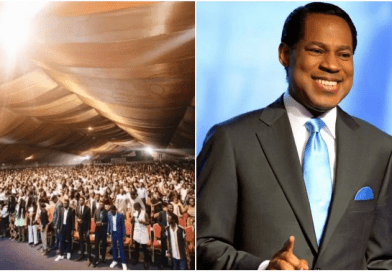 Christ Embassy Church under investigation in Ghana (Details)