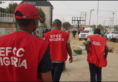 We are not offering N1m to 'Yahoo Yahoo' informants —EFCC