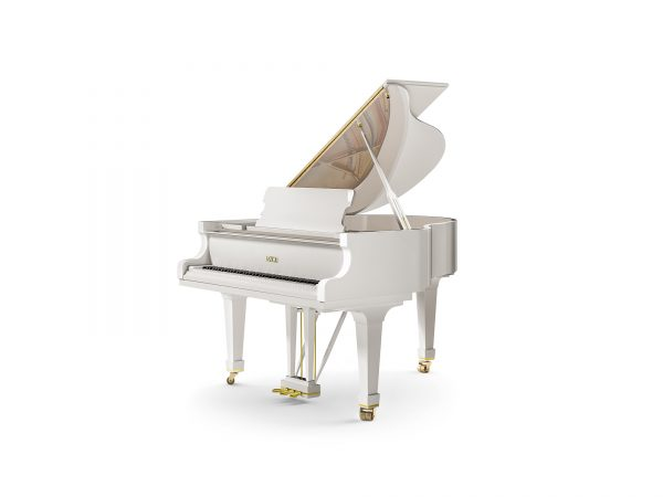 Fazioli F156 (5′ 2″) | Showcase Pianos