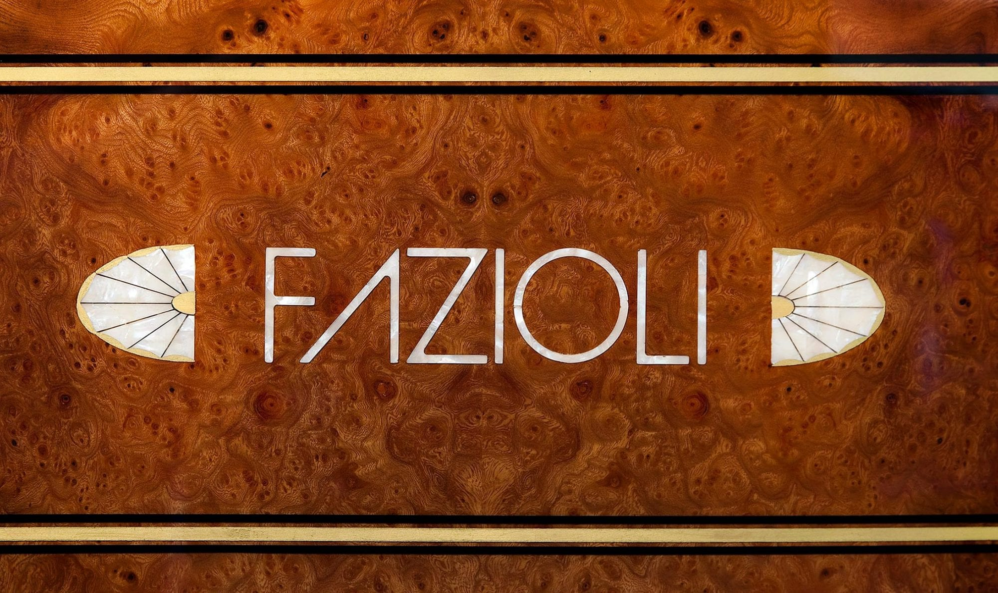 Fazioli Red Elm | Showcase Pianos