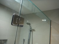 caulking | Showcase Shower Door