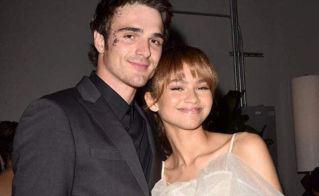 Zendaya And Jacob Elordi Enjoy A Night Out In New York