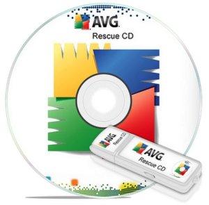 AVG Rescue CD 120.160420 Crack + License Key Download Free 2021