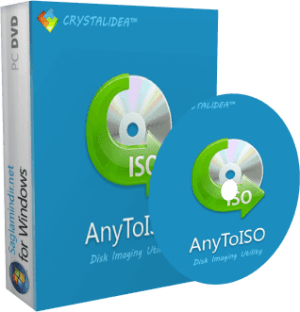 AnyToISO Pro 3.9.6 Crack With Registration Code Download Free