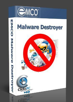 EMCO Malware Destroyer Crack + Activation Key Free Download 2021 [ Latest ]