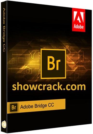 Adobe Bridge CC Crack + Activation Key Free Download 2021 [ Latest ]