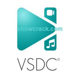 VSDC Video Editor Pro 6.7.5.302 Crack + Activation Key Free
