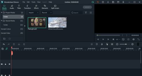 Wondershare Filmora 10.5.0.42 Crack + Serial Key Free
