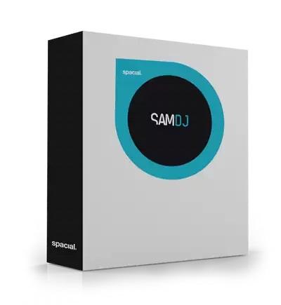 SAM DJ Crack With Keygen Free Download 2021 [ Latest ]