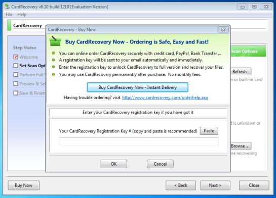 CardRecovery 6.30.0216 Crack + Registration Key Free 2022