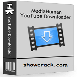 MediaHuman YouTube Downloader 3.9.9.60 Crack + Key Free