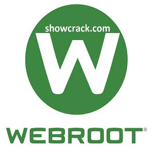 Webroot SecureAnywhere Antivirus Key 2022 Crack + Lifetime License Key Free