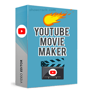 Youtube Movie Maker 18.56 Crack + Serial Key Free