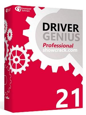 Driver Genius Pro 21.0.0.138 Crack + License Code 2021 Free