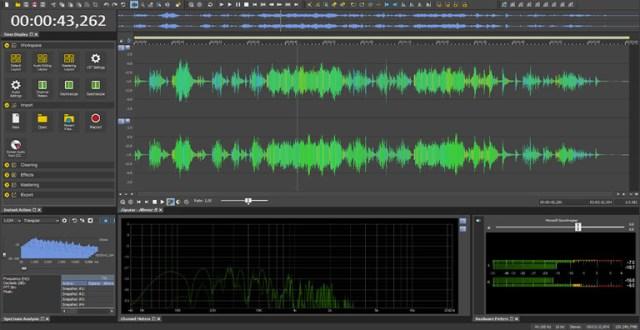 SOUND FORGE Pro 15.0.0.64 Crack + Keygen Free