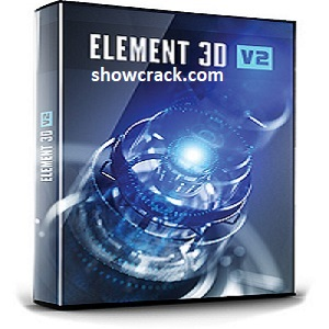 Video Copilot Element 3D 2.2.2.2168 Crack + Torrent Free