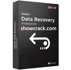 Stellar Data Recovery Pro 10.1.0.0 Crack + Activation Key Free