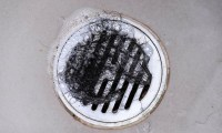 How to dissolve hair in shower drain- Few useful trick ...
