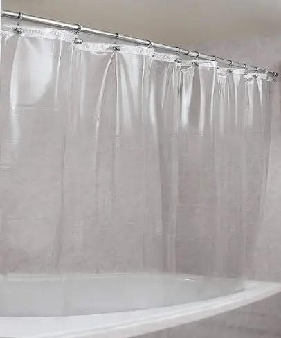 EpicaMarketEpica Strongest Mildew Resistant Shower Curtain Liner
