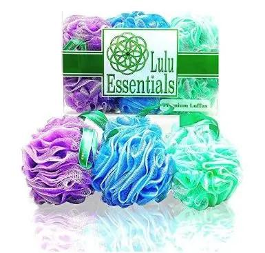 Lulu Essentials Premium Quality Loofah