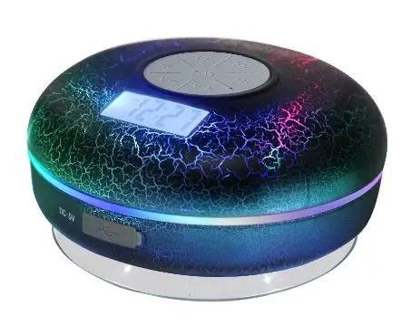 Hromen Bluetooth Shower Speaker