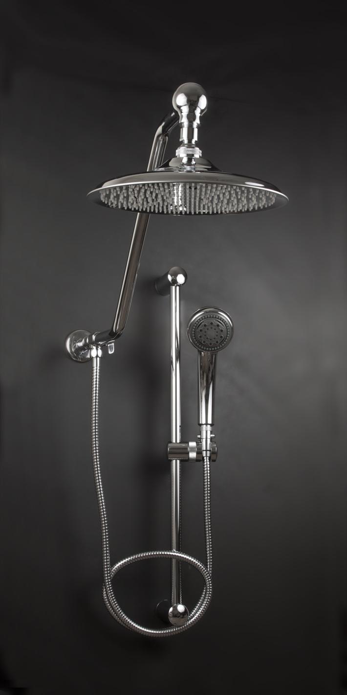 Rain Showerheads Shower Buddy Shower Head