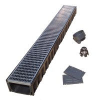 PROTrench - Shower Grate Shop Inc.