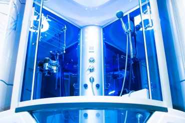 Is A Ceiling Shower Right For You?