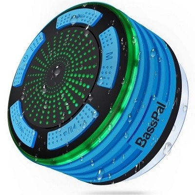 BassPal Bluetooth Speakers